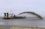 Hopper Suction Dredger